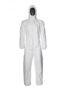 Einwegoverall Proshield 20 Basic von DuPont in weiß