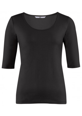Damen-Shirt Halbarm 6680.1405.010