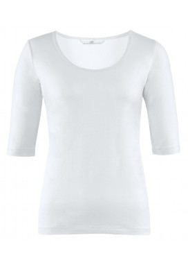Damen-Shirt Halbarm 6680.1405.090
