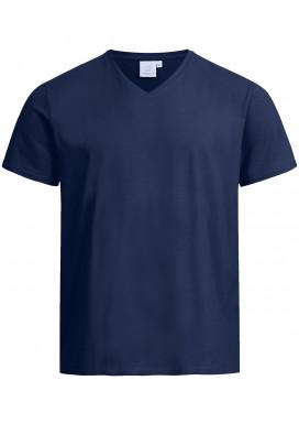 Greiff Herren Shirt Kurzarm, Marine