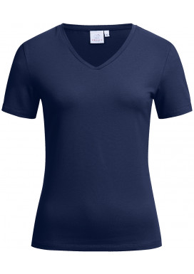 Greiff Damen Shirt Kurzarm, Marine