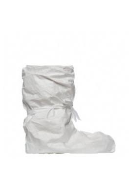 DuPont Tyvek 500 Stiefelschutz mit rutschhemmender Sohle