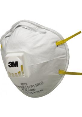 3M Feinstaubmaske 8812