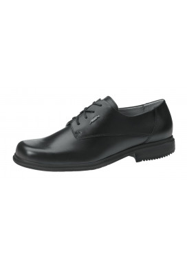 Abeba ESD Schuhe BUSINESS MEN, schwarz