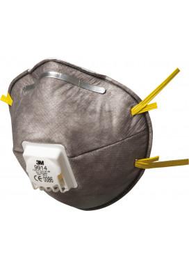 3M Geruchsschutzmaske 9914