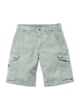 RIPSTOP WORK SHORT, Desert