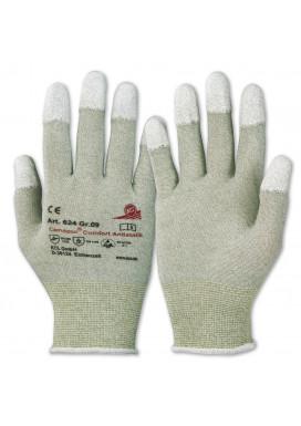 KCL Camapur Comfort Antistatik Spezialschutzhandschuhe für Elektriker