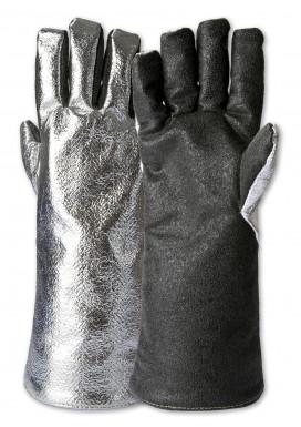 KCL BrassTec Hitzeschutzhandschuhe