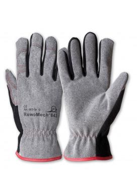 Die idealen Schutzhandschuhe für Dachdecker und Handwerker!