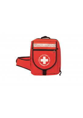 Erste Hilfe Notfallrucksack