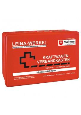 KFZ-Verbandkasten Standard, rot