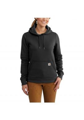 Carhartt Women's Clarksburg Sweatshirt, Black