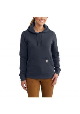 Carhartt Women's Clarksburg Sweatshirt, Navy
