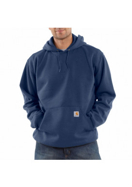 Carhartt HOODED SWEATSHIRT New Navy