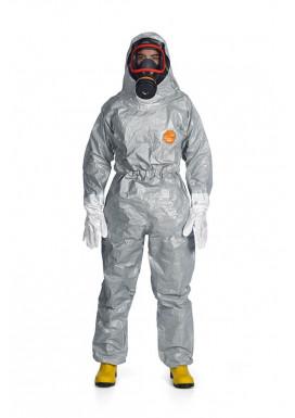 Chemikalienschutzoverall 6000F aus TYCHEM von DuPont, jetzt günstig bei Finnimport.de bestellen.