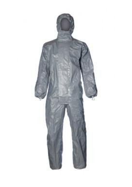 Chemikalienschutzoverall 6000F Standard aus 6000 TYCHEM von DuPont, jetzt bei Finnimport einkaufen!