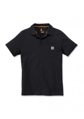 Carhartt Force Delmont Pocket Polo