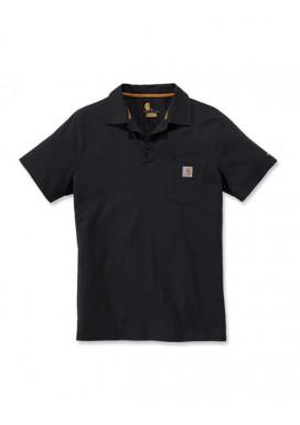 Coolpass Poloshirt Warnschutz Warnschutzpolo Workwear Poloshirt Herren