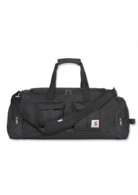 Carhartt Legacy 25 Inch Utility Duffel Bag, Black