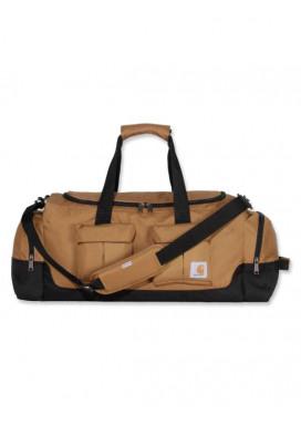 Carhartt Legacy 25 Inch Utility Duffel Bag, Carhartt Brown