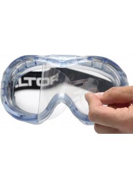 3M Vollsichtbrille Fahrenheit T-N-Wear