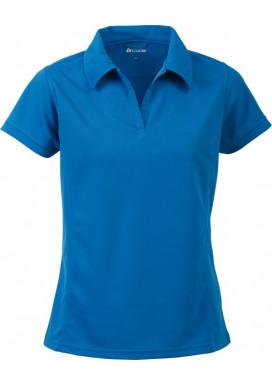 Fristads Damen CoolPass Poloshirt 1717