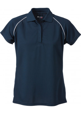 Fristads Kansas Damen CoolPass Poloshirt 1726