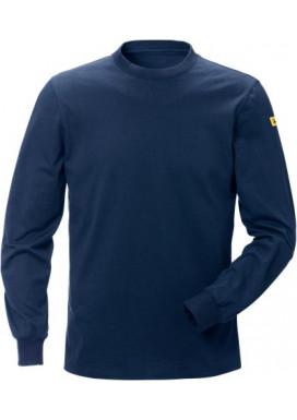 ESD T-Shirt Langarm 7082 XTM Fristads Kansas