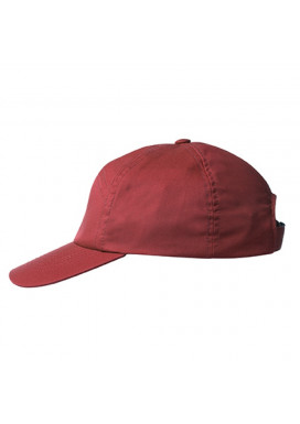 Base Cap Bordeaux