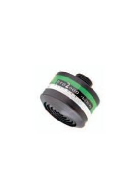 SCOTT 042673 CF22 K2-P3 Kombinations-Schraubfilter