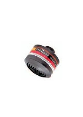 SCOTT 042778 CF22 A1E1Hg-P3 Kombinations-Schraubfilter
