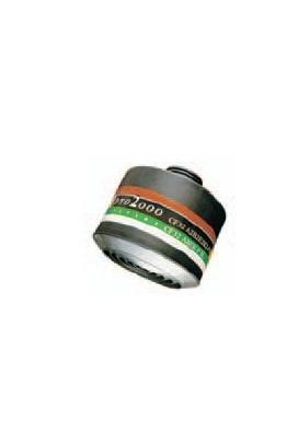 SCOTT 042799 CF32 A2B2E2K2-P3 Kombinations-Schraubfilter