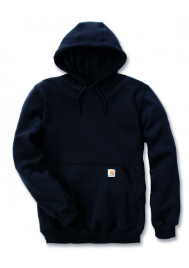 Carhartt HOODED SWEATSHIRT, Schwarz