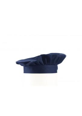 Barett-Mütze Marine