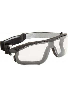 Maxim Hybrid Schutzbrille, klar