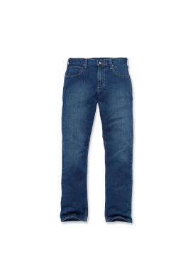 Carhartt Rugged Flex Relaxed Jean, Coldwater