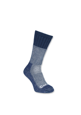 COLD WEATHER BOOT SOCK, Navy