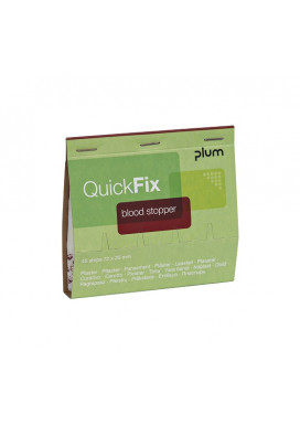 QUICKFIX® BLOOD STOPPER Refill