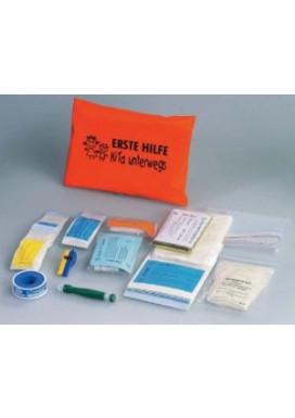 """Erste-Hilfe-Tasche """"KiTa unterwegs"""""""