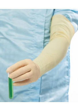 BioClean Maxima steril Latexhandschuhe
