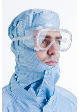 Einweg-Schutzbrille BioClean steril