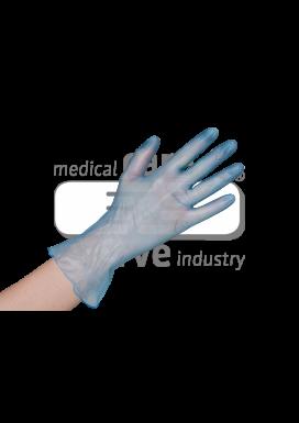 Vinyl Premium Handschuhe