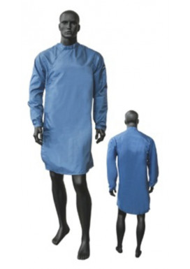 Wibeco Lackier-Cape Polyester
