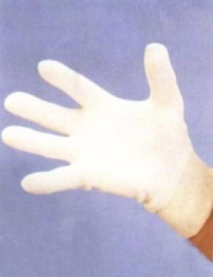 GUT Baumwollhandschuhe Arbeitsschutzbekleidung Bild