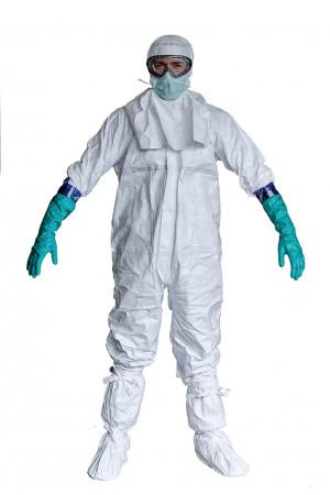 TYVEK STERIL-SET Arbeitsschutzbekleidung Bild