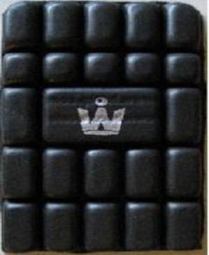 Kniepads für Overalls Arbeitsschutzbekleidung Bild