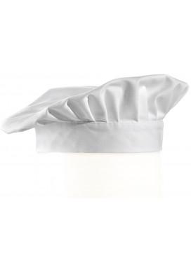 Barett-Mütze Weiß