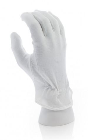 FEIN-GRIFF Baumwollhandschuhe mit Mikro-Noppen Arbeitsschutzbekleidung Bild