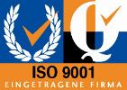 Finnimport ISO 9001