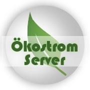 Server mit Ökostrom Bescheinigung 2017